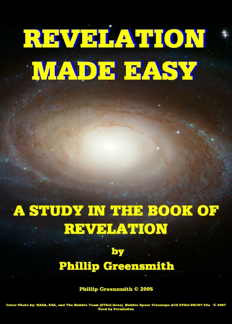 Revelation Made Easy